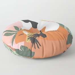 OMA-61 Mother nature 1 Floor Pillow
