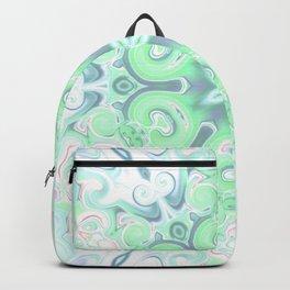 Star Flower of Symmetry 650 Backpack