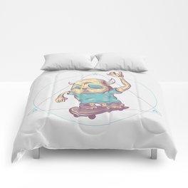 Skate or Die Comforters