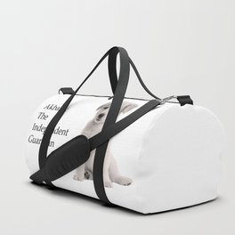 Akbash Duffle Bag