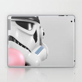 Stormtrooper Bubble Gum 02 Laptop & iPad Skin