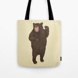 gummy bear Tote Bag