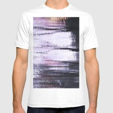 SMOKEYWOODS Mens Fitted Tee White SMALL