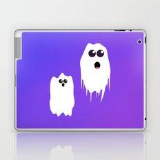GHOSTY Laptop & iPad Skin