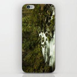 Rios de Oregon 1 iPhone Skin