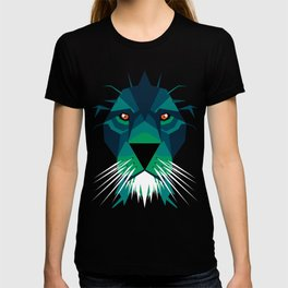 Aurora Lion T-shirt
