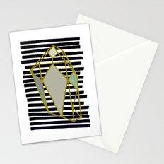 illusory. Stationery Cards