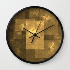 Prayers to .618 Wall Clock