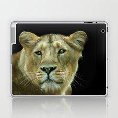Lioness Laptop & iPad Skin