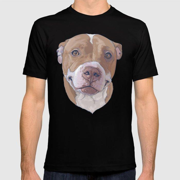 Happy Stafford T-shirt