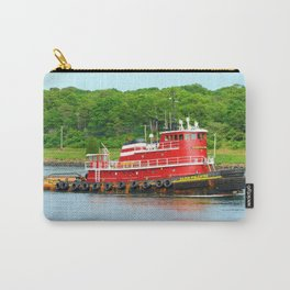 Tug Time Carry-All Pouch