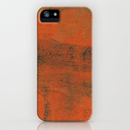 Abstract No. 416 iPhone Case
