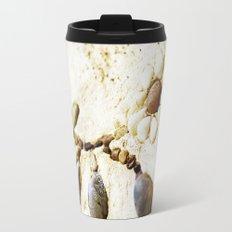 Pebble Daisy Travel Mug