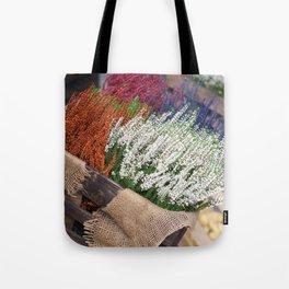 Briar Tote Bag