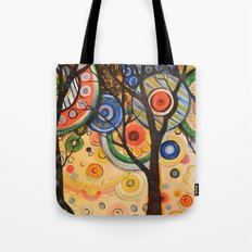 Phases of the Sun Tote Bag