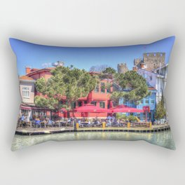 Beykoz Kucuksu Istanbul Rectangular Pillow