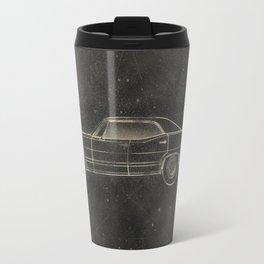 Supernatural: Impala Travel Mug