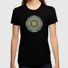Boho Chic Elizabethan Bijoux T-shirt