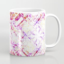 Pink Diamond Coffee Mug