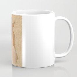 """""""Strides"""" Coffee Mug"""