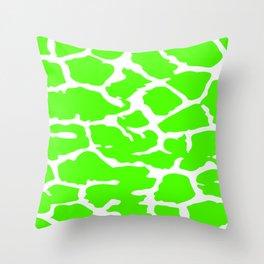 Spot Pattern Throw Pillow