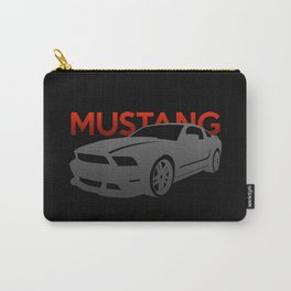 Ford Mustang Boss Carry-All Pouch