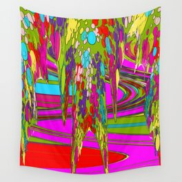Pure Imagination Wall Tapestry
