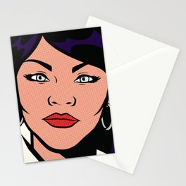 Lana Lichtenstein Stationery Cards