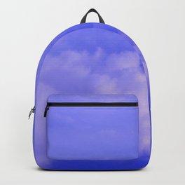 Aerial Blue Hues I Backpack