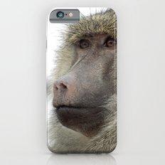Baboon iPhone 6s Slim Case