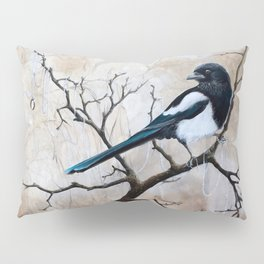 Promise - Magpie Pillow Sham