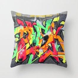 wall-art-006 Throw Pillow
