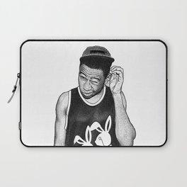 Tyler the Creator Laptop Sleeve