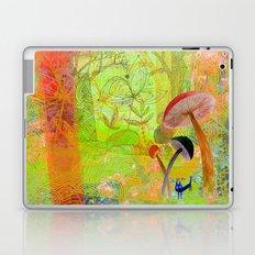 summer fantasy Laptop & iPad Skin
