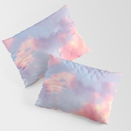 Whimsical Sky Pillow Sham