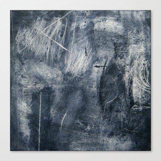 ZOOMSCAPE SERIES #I  Canvas Print