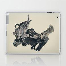 the bandolier of broken dreams Laptop & iPad Skin