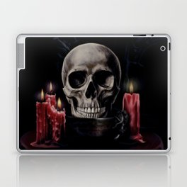 GUEST FOR DINNER Laptop & iPad Skin