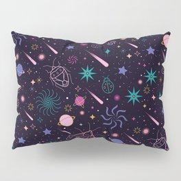 Bug Galaxy Pillow Sham