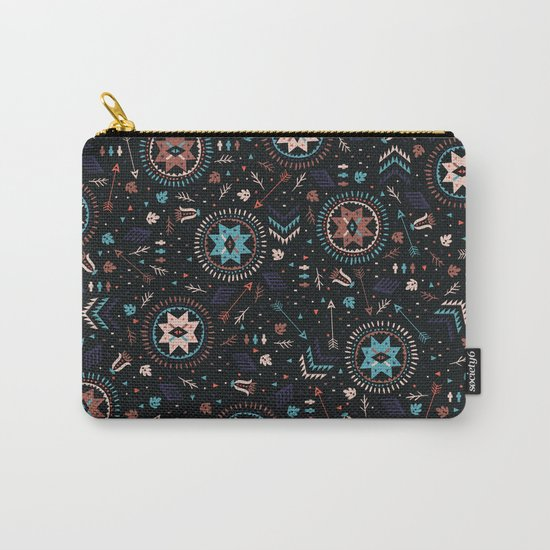 Spirits of the Stars Carry-All Pouch
