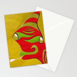 Head 312 Stationery Cards