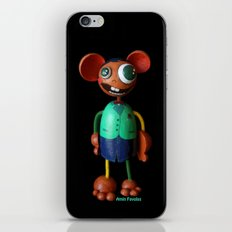 Amin Favolas iPhone & iPod Skin