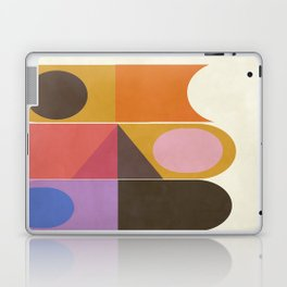 Modern Totem  #society6 #buyart #decor Laptop & iPad Skin