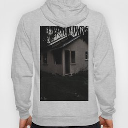 The Old Haunted House Hoody