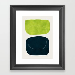 Levitate Framed Art Print