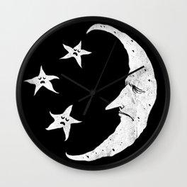 Goodnight, Moon Wall Clock