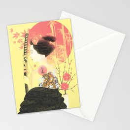 Eiki Stationery Cards