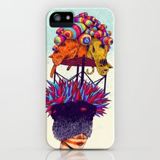 Full head Slim Case iPhone (5, 5s)