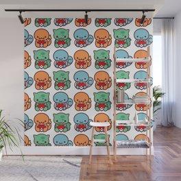 Choose me! Wall Mural