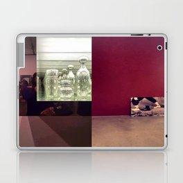 intervención de museo Laptop & iPad Skin